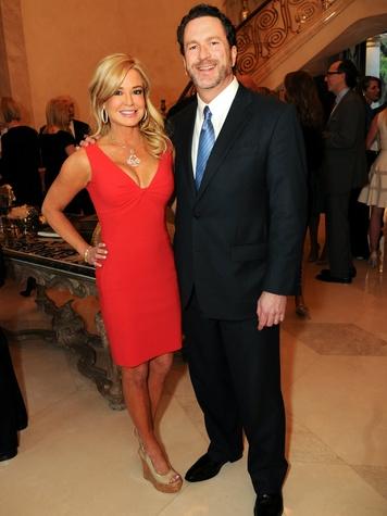 Holly and Doug Deason, Art Ball Patron Party