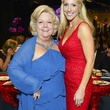 15 Gail Flynn, left, and Laurie Schaub at the Houston Children's Charity Gala November 2013