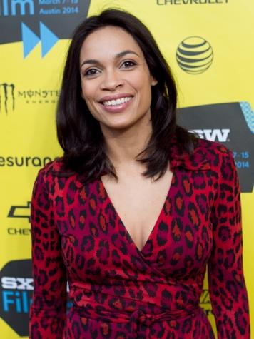 SXSW Joe Premiere Rosario Dawson