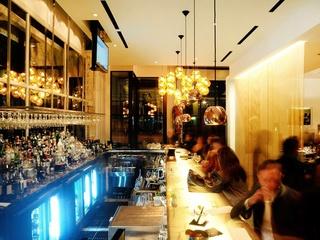 Triniti Restaurant
