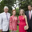 News, Shelby, Rienzi Spring Party, April 2015, Tommy and Isla Reckling, Joy and Edward Randall