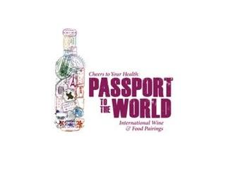 """Passport to the World: International Wine & Food Pairings"" benefiting The Health Museum"