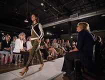 Jon Shapley: Austin Fashion Week takes to the runway at La Zona Rosa
