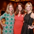 Best Dressed Luncheon, March 2016,Debbie Kay, from left, Julia Gast, Kat Kearns