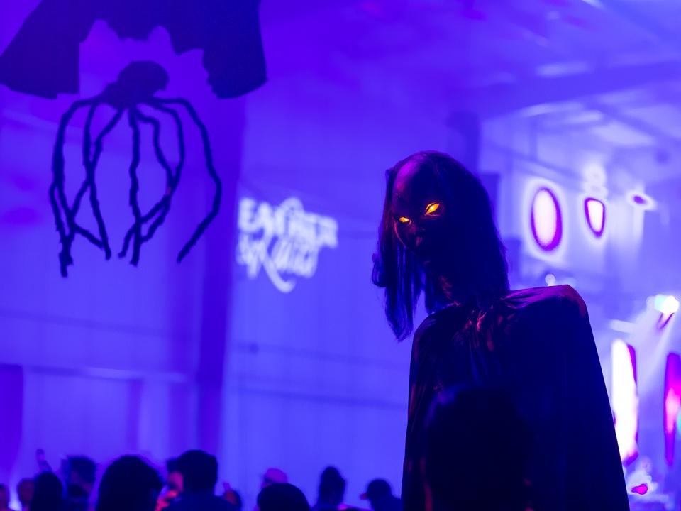 Vampires and Vixens Halloween Party