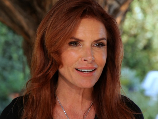 Roma Downey today