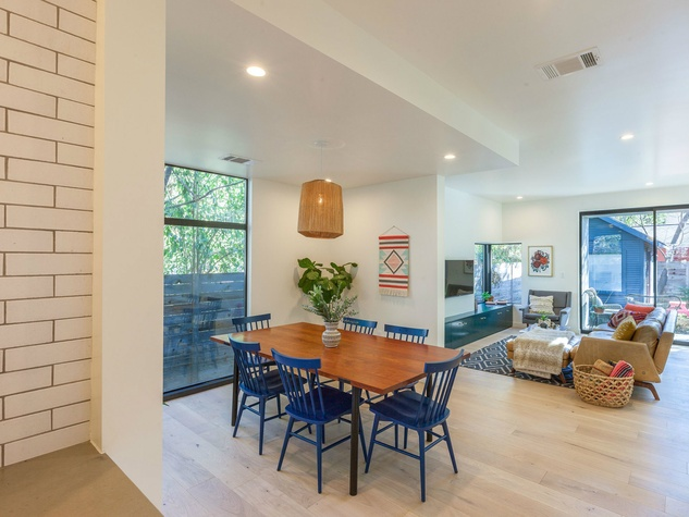 Austin Modern Home Tour 2018
