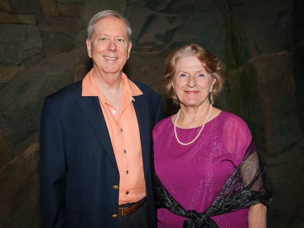 News_Houston Zoo Ball_April 2012_Jonathan Day_Barbara Day