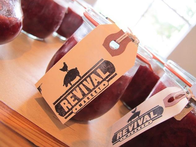 News_hot restaurants_Revival Market_Strawberry Preserves