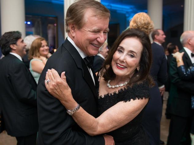 31 Jess and Betty Tutor at Houston Symphony Opening Night Gala September 2014
