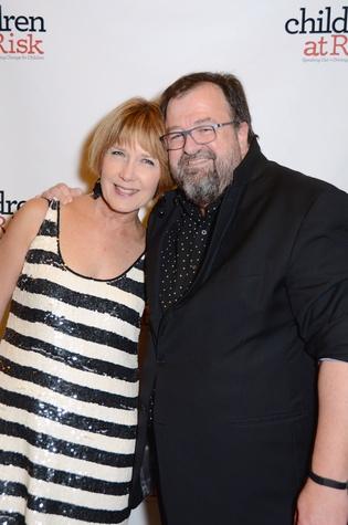 News, Shelby, Children at Risk gala, April 2015,  Ellen Sanborn, Dr. Robert Sanborn