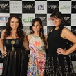 Austin Fashion Awards 2014 Meagan Jones Gurtie Murray Tiffany Vogelpohl