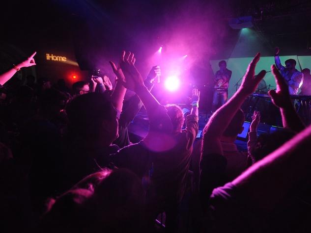 SXSW Music 2014 8525