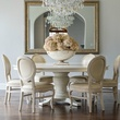 Dining room at 10453 Epping Lane in Dallas
