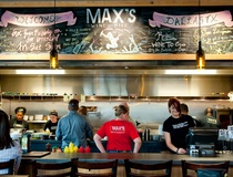 Teresa Gubbins: Fried-chicken favorite Max's Wine Dive introduces Meatless Mondays
