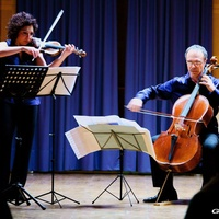 Classical Music for the World presents Fall Concert Series: Strings Gifts
