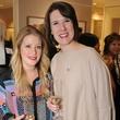 Allison Shelton and Emily Hatcher, Fall Into Fashion