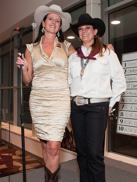 Demontrond Texas City >> Slideshow: They paid record bucks for the Rodeo Uncorked winning wines, but do they drink it ...