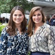 Houston Parks Board luncheon Mary Ann Cuellar, Katelyn Roche