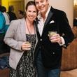 Houston Symphony YPB West Side Story event, March 2013, Lesley Sabol, Steven Reineke