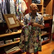 News_Robert Graham Store_Robert Stock Collectors Edition_May 2012