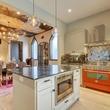 1612 Bauerle Ave Austin house kitchen
