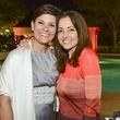 News Houston Children's Charity Gathering of Champions, Nel Slocum, Kara Childress, April 2014