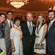 14 Estela and David Cockrell, from left, Janet and Ernie Cockrell and Stephanie and Ernie Cockrell at the Men of Distinction luncheon May 2014