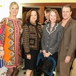 Bonni Shelby, Raven Sargent, Sue and Brett Ringle, CPPC Luncheon