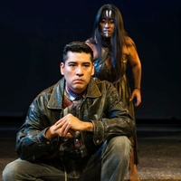 Cara Mia Theatre presents De Troya