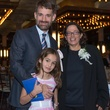 WITS gala 2017: John Arnold, Daniela Arnold, Robin Reagler