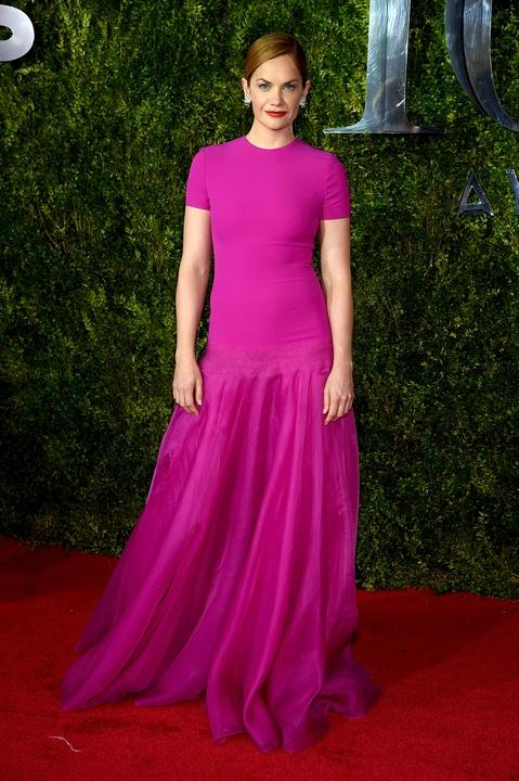 Tony Awards 2015 Ruth Wilson