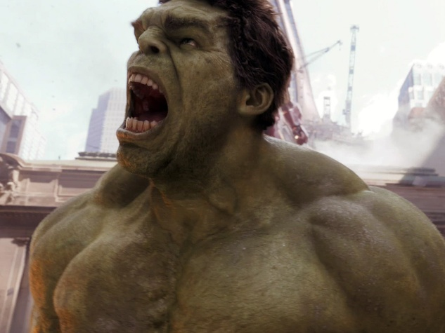 News_The Avengers_The Hulk