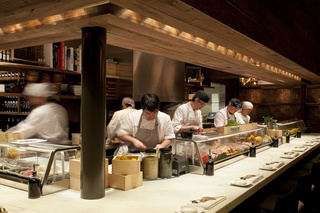 Houstons Best Sushi Restaurants One Stands Above The Rest - Top 15 sushi bars in the world