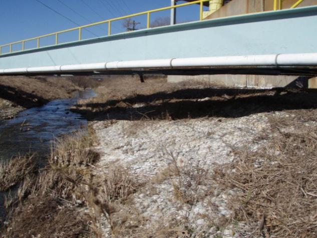 Stewart Creek in Frisco