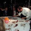 61 Ricardo Vargas at the Bon Vivant Dinner January 2014