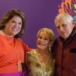 Child Advocates gala 5/16, Sonya Galvan, Millie Anhalt, Mel Anhalt