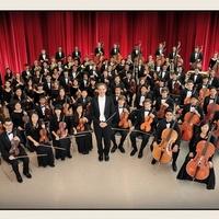 Houston youth Symphony 2013-14