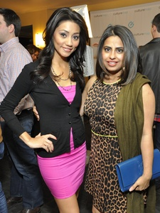 0019, CM Most Eligible party, December 2012, Rita Garcia, Ruchi Mukerjee