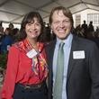Houston Parks Board Luncheon Roxanne Neumann; David Kinder