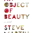 News_Book_An Object of Beauty_by Steve Martin
