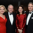 11, Islamic World gala, January 2013, Jo Furr, Jim Furr, Susie Criner, Sanford Criner