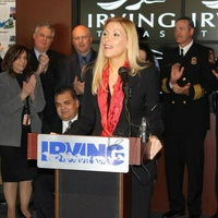 Irving Baldrige Quality Award