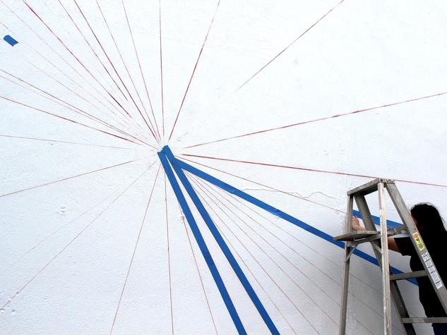 Pix of the Day_Lawndale_mural_tape_Daniel Anguilu_Aaron Parazette