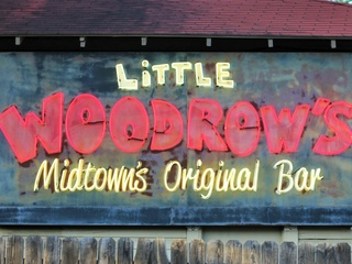 Little Woodrow's Midtown