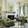 7 Suzanne Saperstein Fleur de Lys mansion