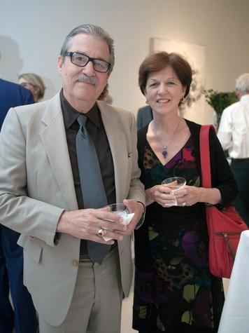 5 Jim and Kate Conlan at Musiqa's Spring Benefit May 2014