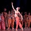 Nancy, life in the middle, Houston Ballet, La Bayadere, Kelly Myernick