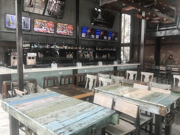 Sneak Peek Hotly Anticipated Midtown Beer And Wine Bar