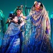 Houston Grand Opera Verdi's Aida with Dolora Zajick as Amneris and Ain Anger as Ramfis